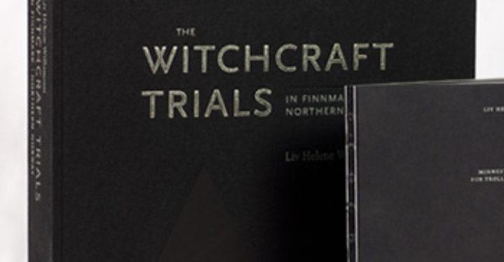 Witchcraft trials, Liv Helene Willumsen