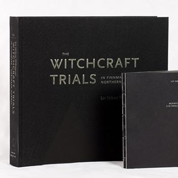 Butikk Witchcraft trials