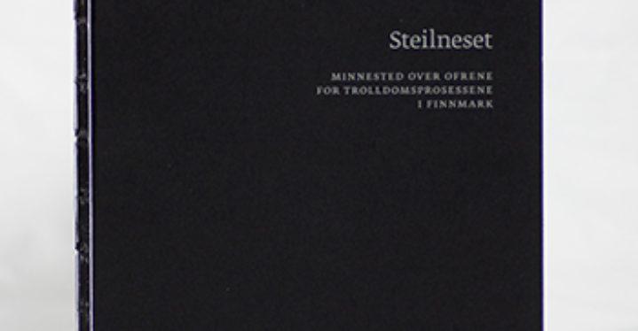 Steilneset, Liv Helene Willumsen