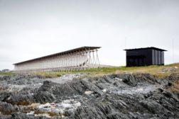Gode besøkstall for Varanger museum