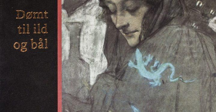 Dømt til ild og bål, Liv Helene Willumsen