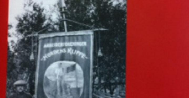 Grubeforeningen Nordens Klippe, arbeiderkamp i nord 1906-2006. Steinar Wikan