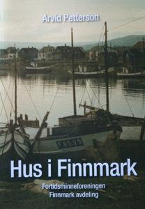 VAM Hus i Finnmark