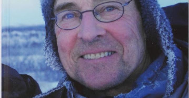 Veiviser i det mangfoldige nord, Einar Niemi