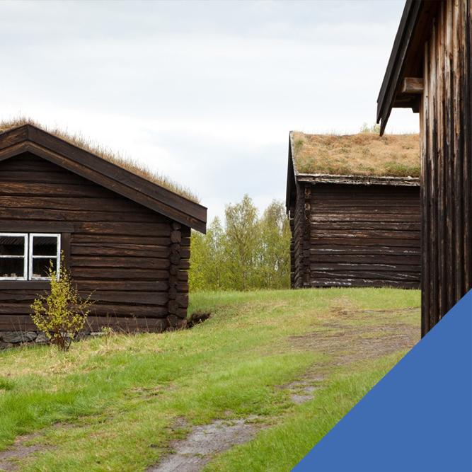 Link til side om Bjørklund gård. Åpent i sesong og på forespørsel.