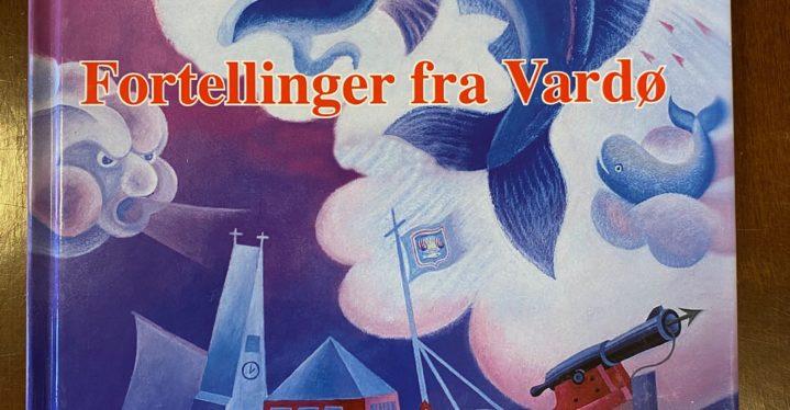 Fortellinger fra Vardø, Thor Robertsen