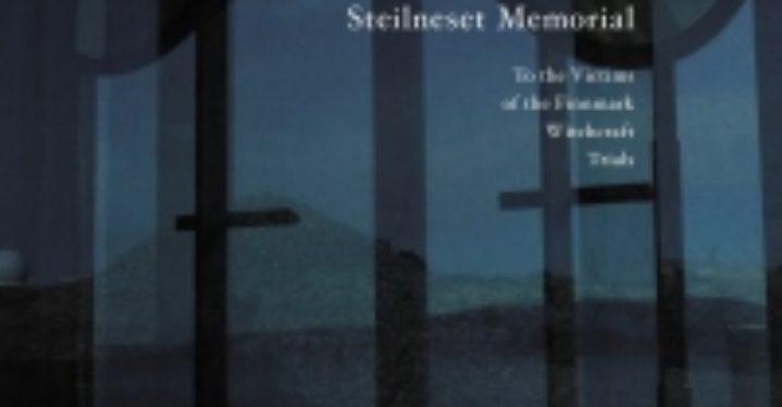 Steilneset Minnested – Til minne om de trolldomsdømte i Finnmark, kunsthefte