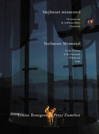 steilneset memorial
