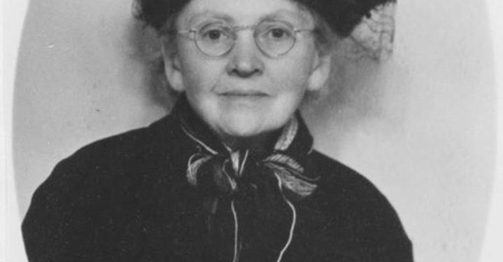 Ellisif Ranveig Wessel 1866-2016 – 150 år
