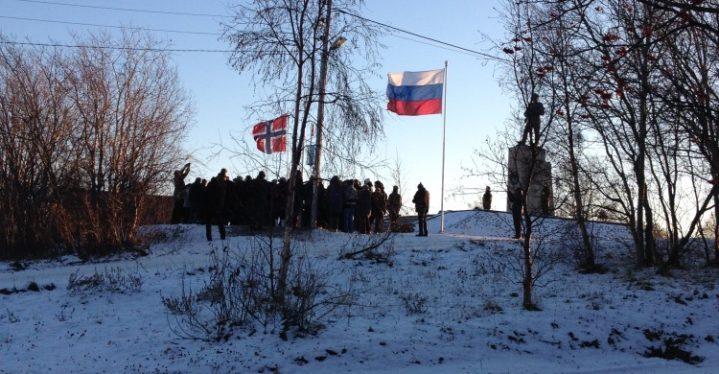 Russland og Norge 1814 – 1944 – 2016