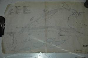 glm Sydvarangerkart
