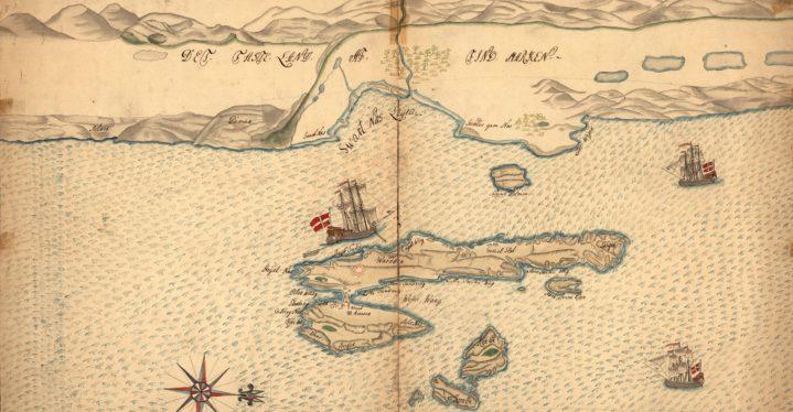 Byjubileum Vardø 230 år