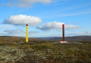 Grenseregimeavtalen Norge-Russland 70 år