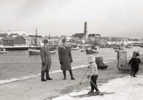 Følg med på Vardø museums julekalender