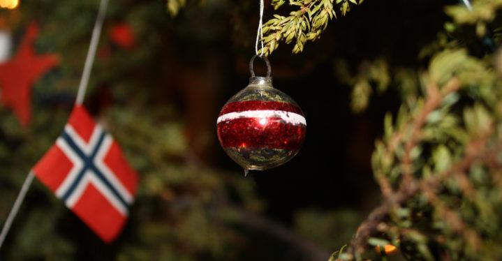 Åpningstider jul og nyttår 2019/2020