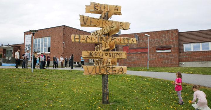 Redusert tilbud ved Vadsø museum – Ruija kvenmuseum i 2020