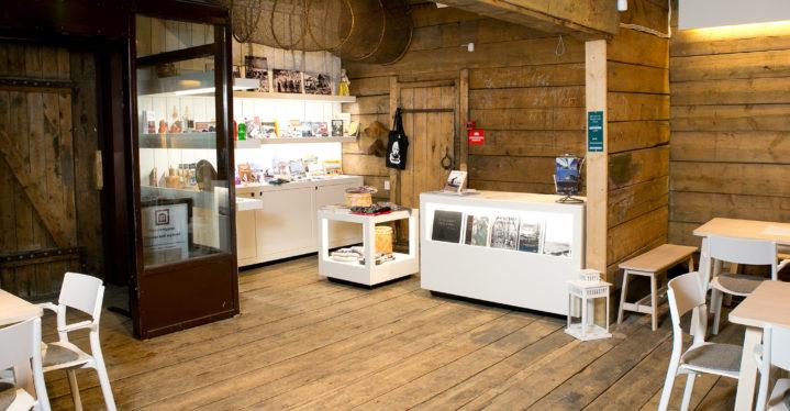 Ledige stillinger ved Vardø museum som sommerverter