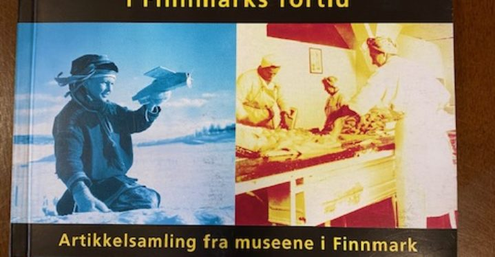 Flytting og forandring i Finnmarks fortid