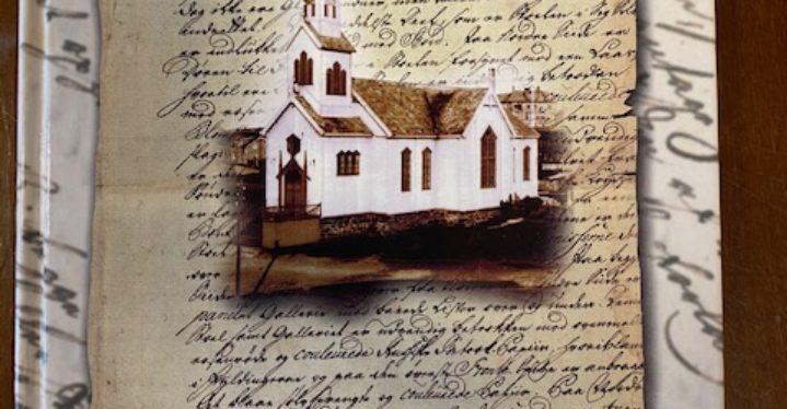 Kirke og menighet i Kiberg og Vardø. Roger Skotnes