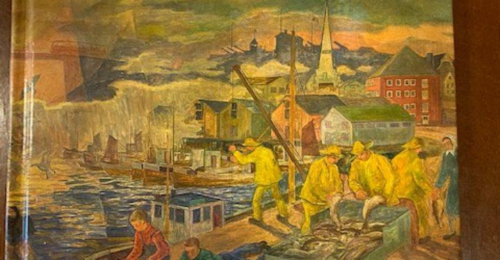 Årbok for Vardø 2019. Vardø by 230 år – Byen i våre hjerter