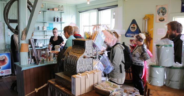Museet i Vadsø søker sommerverter