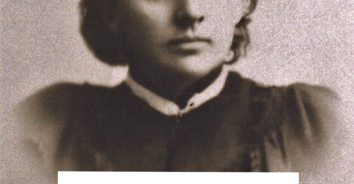Ellisif Wessel En biografi. Steinar Wikan