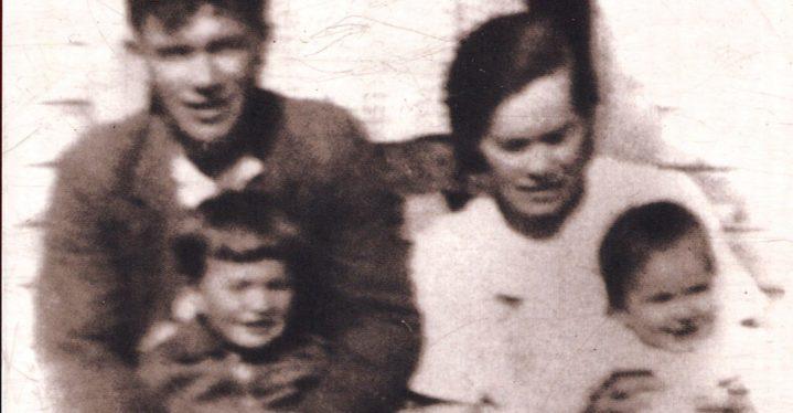 Mennesker ved en grense. En beretning om folk i Øst-Finnmark i historiens drama. Morten Jentoft