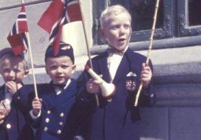 Norske museer samler folks 17. mai-feiring