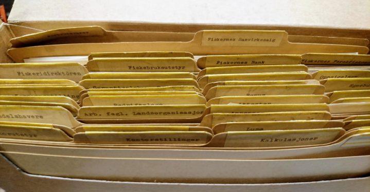 885.000 kroner til Varangerarkiver! – fleire arkiv frå Varanger blir tilgjengeleg på digitalarkivet