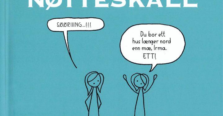 I et nordnorsk nøtteskall
