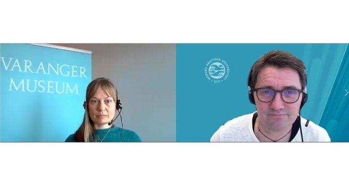 Podcast: Hvordan snakker vi om vårt samiske samfunn?