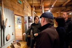 Varanger museum søker sommerverter